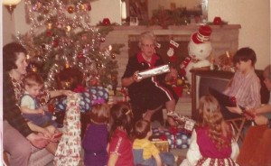 1972 Grandma