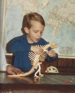 1989 Building Dino
