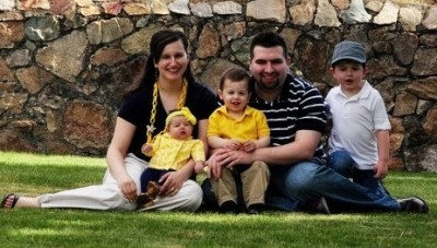 Elijah's Family