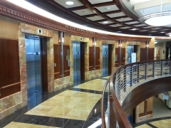 HCI, 5th floor