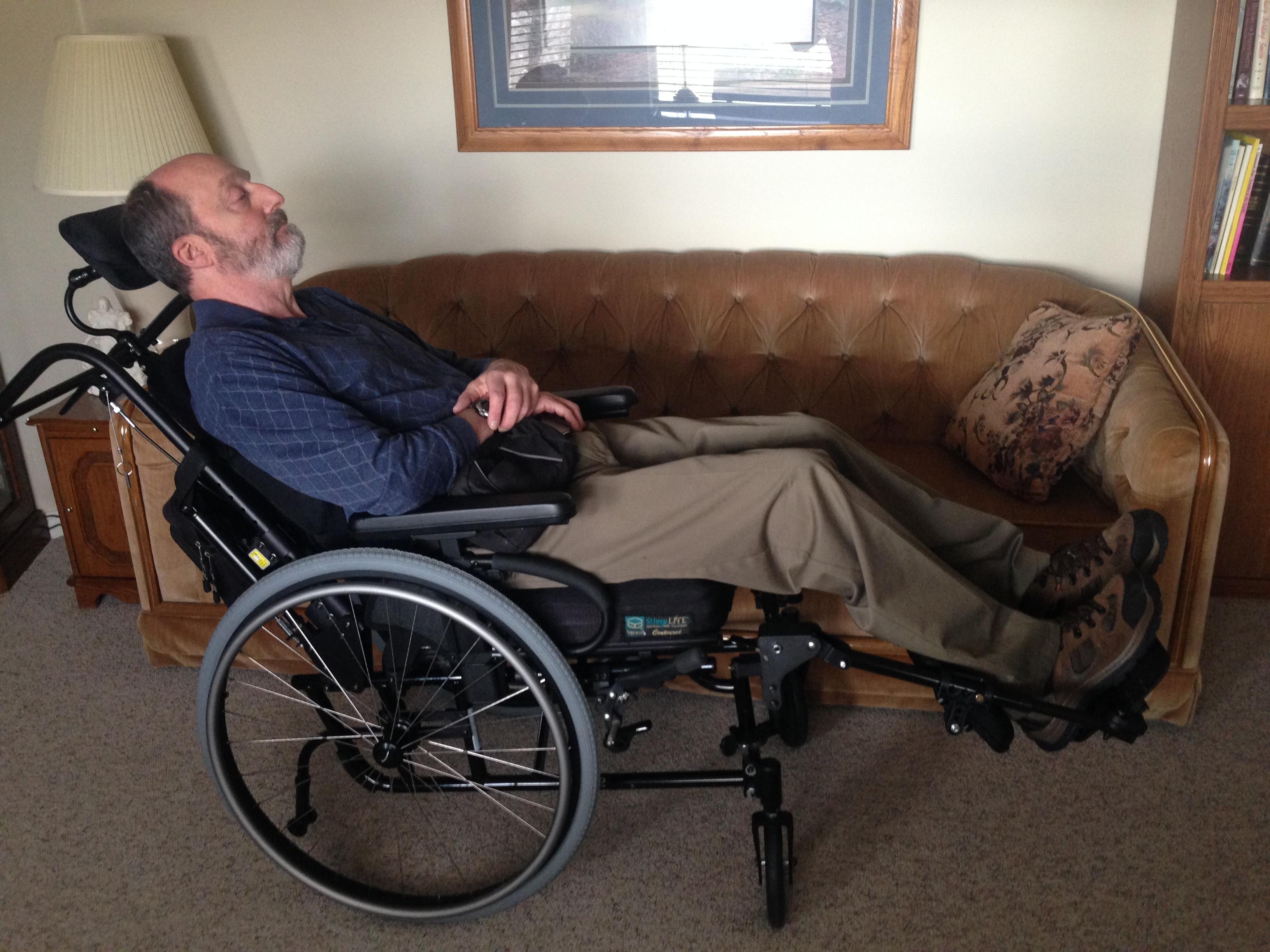 Mark Recline wheelchair & Wheelchair   Uniting Caregivers islam-shia.org