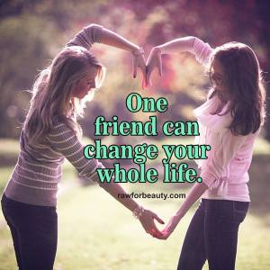 One Friend