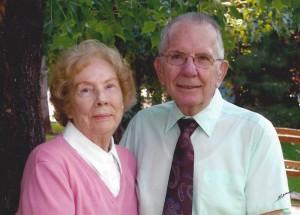 Dianne's Parents