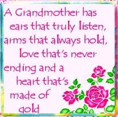 Grandmother 3