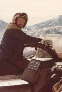 1982 - Mark Snowmobiling