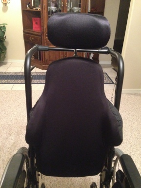 Wheelchair 013