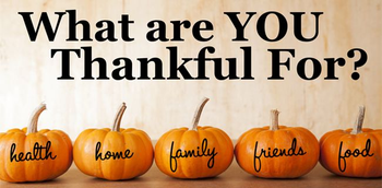 What_are_you_thankful_for