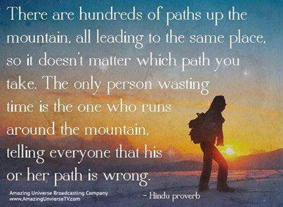 100 Paths