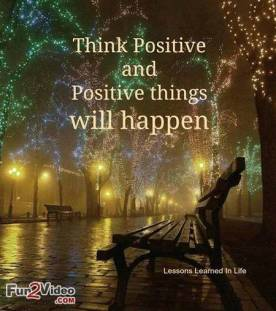 Think Positive4