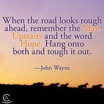 John Wayne 1