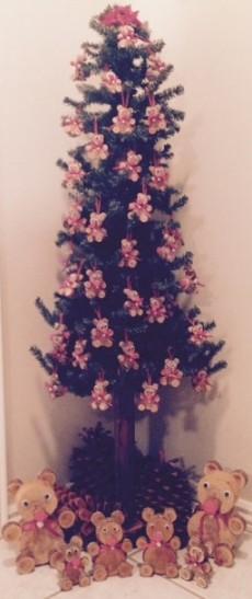 Bear Tree 3