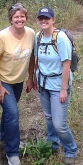 Katie & I