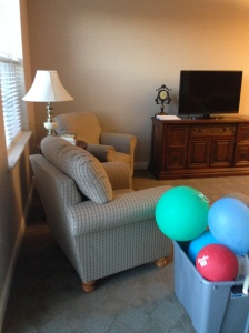 Suite living room (2)