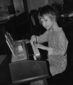 Laura Piano