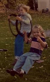 Laura swing