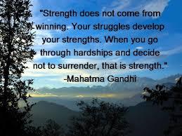 Strength`
