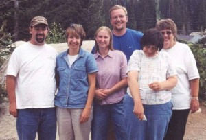 Laura's Family, Silver Lake
