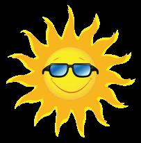 fun in sun