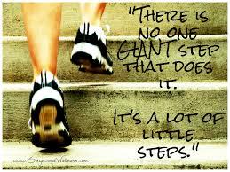 No Giant Step