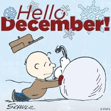 December Hello