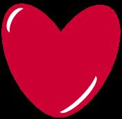 February-heart