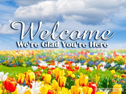 Welcome.Apr