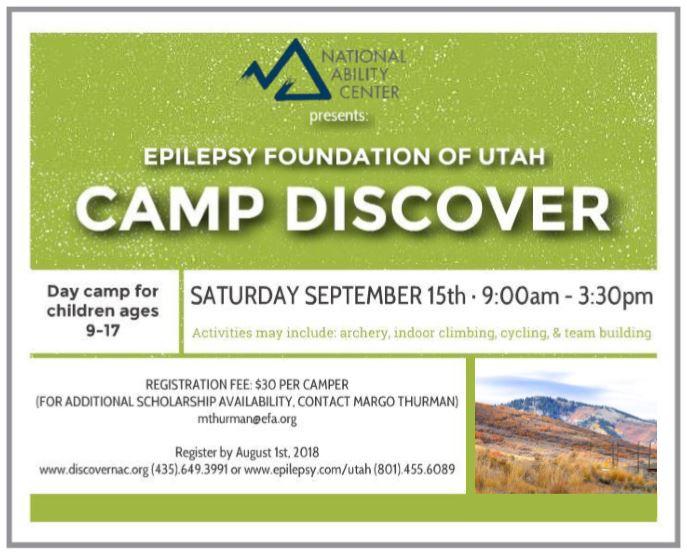 Camp Discover 9.15.18 Flyer JPEG