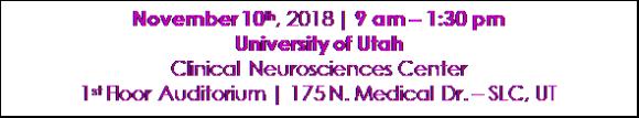 Symposium info